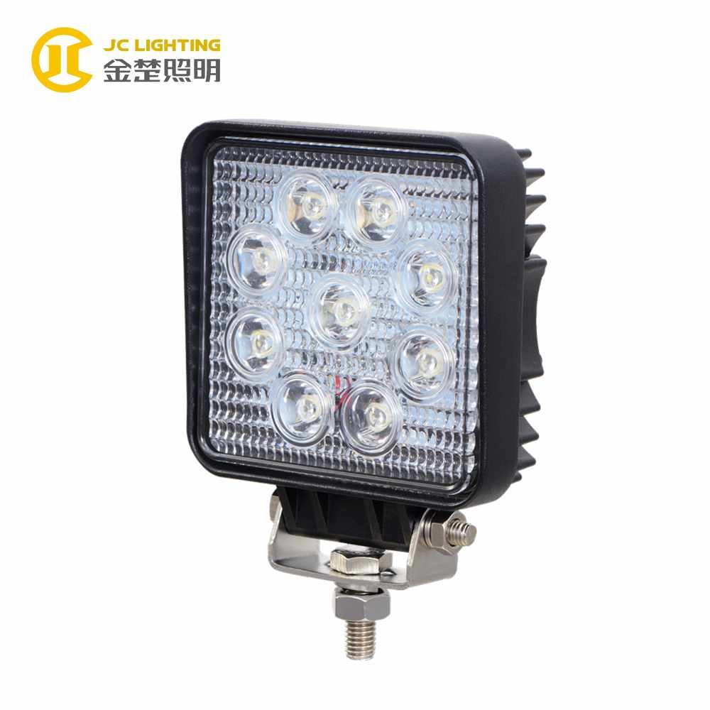 truck work lights led work lamp led lights for trucks jinchu