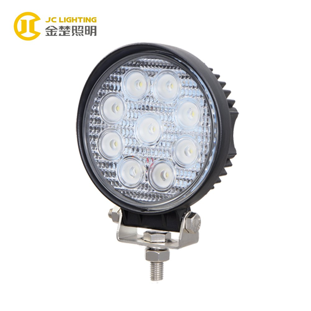 truck work lights led work lamp led lights for trucks jinchu